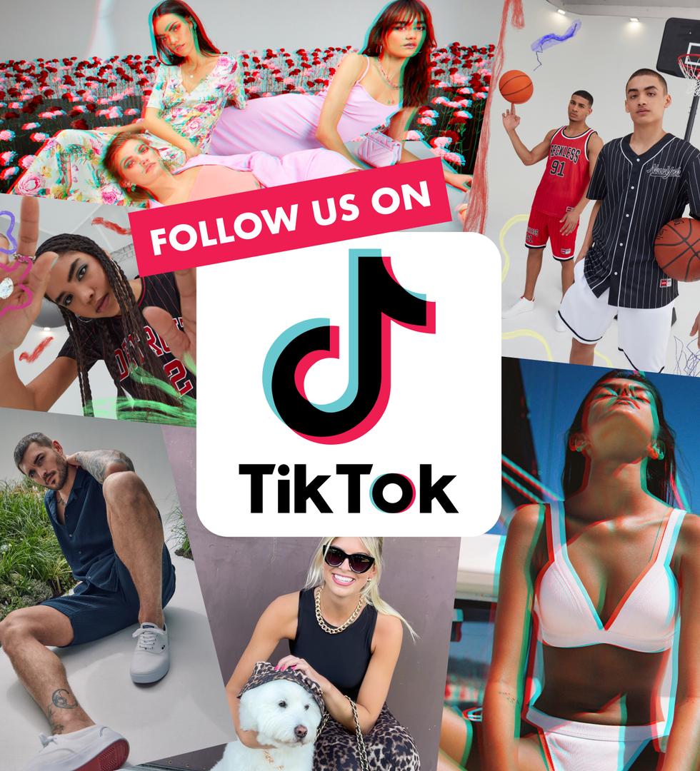 NEW YORKER goes TikTok