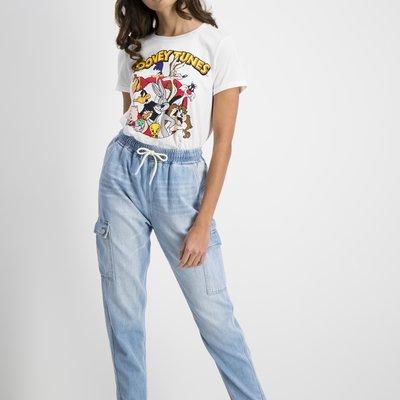 new yorker jeans jacke herren